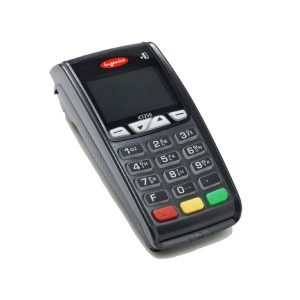 Maksupääte-Nets korttimaksaminen